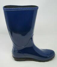 UGG AUSTRALIA WOMEN'S 1012350 SHAYE BLUE JAY WATERPROOF RAIN BOOTS SIZE: 10, NIB