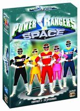 Power Rangers - In Space : Coffret Volume 2 (DVD)