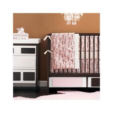Dwell Studio Olivia Baby Designer Bedding Comforter Crib Sheet Bumper Skirt 6pc