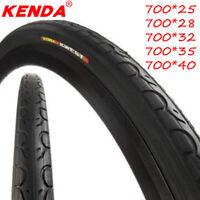 Kenda K193 ClincherTyre 700*25/28/32/35/40mm 700C Bicycle Tires Road Bike Tyre