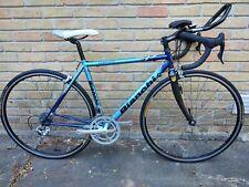 Bianchi Campione Road Bike, 2003 Model, Campagnolo Veloce/Mirage Mix
