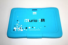 Genuine Kurio Robin Egg Blue Tablet Bumper Case for Kurio Kids 7S Tablet