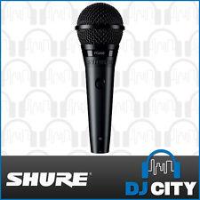 PGA58-XLR Shure Dynamic Vocal Microphone - DJ City Australia