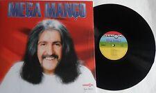 LP Baris Manco Mega Manço-türküola eu-015 - Still Sealed barış manço