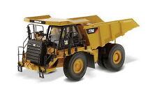 1/50 DM Caterpillar Cat 775G Off-Highway Truck Diecast Model #85909