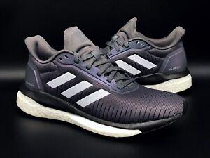 Adidas Solar Drive Boost Women's Running Shoes Grey UK 5 ***BARGAIN!!!***