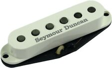 Seymour Duncan SSL-1 Vintage Alnico 5 Staggered Strat Pickup, RWRP, Parchment