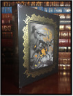 Gilgamesh ✎SIGNED✎ by Yanovskaya New Easton Press Leather Deluxe Limited 1/1200