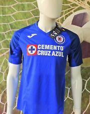 LIGA MX CLUB CRUZ AZUL  LOCAL / HOME JERSEY 2020/19 (PARCHE MX)
