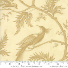 MODA Fabric ~ SWEET CHERRY WINE ~ by Blackbird Designs (2781 11) by 1/2 yard