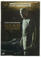 GRAN TORINO I grandi film di Clint Eastwood n. 32 - DVD PAL ITA Editoriale