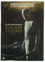 GRAN TORINO I grandi film di Clint Eastwood n. 32 - DVD PAL ITA Editoriale
