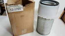Air Compressor intake, Replacement Part, Air Filter Element, 12-1765