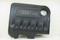 AUDI A3 8P 2.0 TDI Genuine Upper Engine Cover OEM 03L103925S