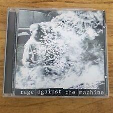 Rage Against the Machine - 1992 press 4722242