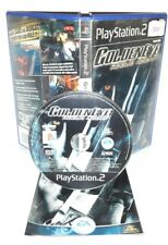 GOLDEN EYE ROGUE AGENT GOLDENEYE - Playstation 2 Ps2 Play Station Gioco Game