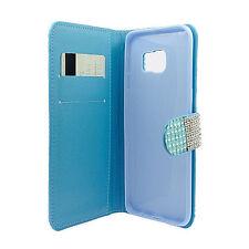 Blaue Taschen und Schutzhüllen für Samsung Galaxy S6 Edge