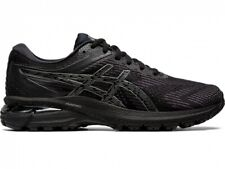 ASICS WOMEN Running shoes GT-2000 8 1012A591 BLACK/BLACK
