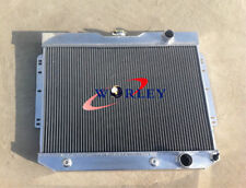 3 ROW Aluminum Radiator for 1959-1963 chevy IMPALA / 1960-1965 BEL AIR/Biscayne