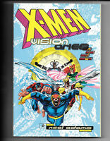 X-Men Visionaries #1 1996 VF/NM TPB 1St. Print Marvel Comics