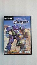 Planetside (PC: Windows, 2003) - European Version