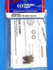 Thunder Tiger PD0824 Registri Post Inf TS-N S1 (2) Rear Hub Tie Rod modellismo