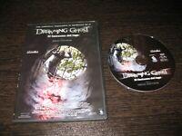 Drowning Ghost (Il Fantasma Del Lago ) DVD Rebecka Hemse Jesper Lasciare