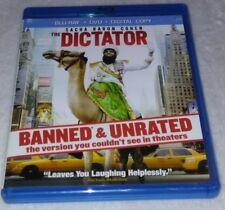 The Dictator (Blu-ray