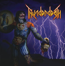 Thunderdeath - Thunderdeath , Heavy Metal (Deathcult, Bölzer)