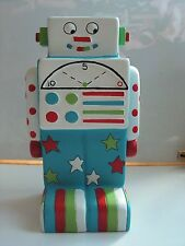 ROBOT  TIRELIRE MONEY BOX