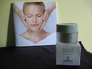 Dr.R.A.Eckstein KRAUTER  SUPREME- Night cream oily, acne prone