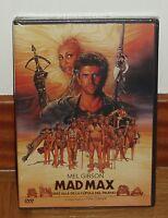 MAD MAX-MAS ALLA DE LA CUPULA DEL TRUENO-DVD-NUEVO-PRECINTADO-ACCIÓN-SEALED-NEW