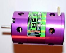 SPEED PASSION COMPETITION SERIES 6.5R BRUSHLESS SYSTEM