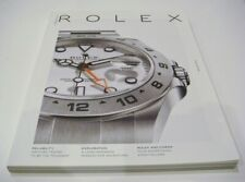 The ROLEX Magazine Issue 08 Explorer Watch Book