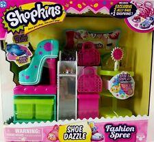 Shopkins Playset Shoe Dazzle 2 Exclusive