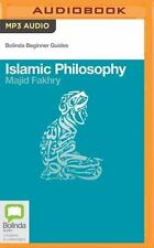 Bolinda Beginner Guides: Islamic Philosophy by Majid Fakhry (2016, MP3 CD,...