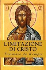 L' Imitazione Di Cristo : De Imitatione Christi by Tommaso da Kempis (2013,...