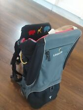 LittleLife Cross country Baby/toddler Carrier Backpack. NEXT DAY DELIVERY
