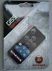 GAEMS G155 Personal Gaming Environment Remote Control