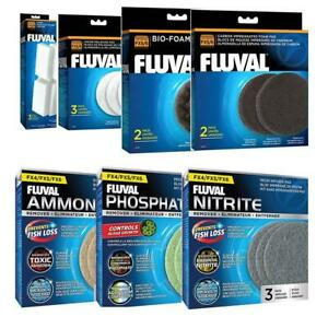 Fluval FX4/FX5/FX6 Replacement Media *GENUINE*