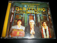 Various ‎– The Darjeeling Limited (Original Soundtrack) - CD - 2007 - ABKCO