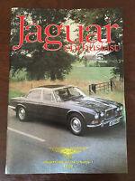 JAGUAR ENTHUSIAST Volume 12 Number 1 - January 1996