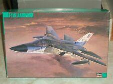 Hasegawa 1/72 Scale F-111E Aardvark
