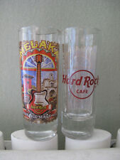 "Malaysia Hard Rock Cafe ""Love All-Serve All"" Shot Glass~~~Melaka"
