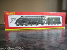 HORNBY 00 Gauge R2494 BR 4-6-2 Class A4 Locomotive Guillemot DCC Ready Never Run