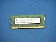 1gb Ram 2rx16 Pc2-5300-555-12 hp Dv9700 Notebook 10075639-43961