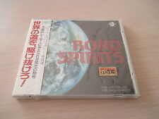 >> ROAD SPIRITS PC ENGINE CD JAPAN IMPORT NEW FACTORY SEALED! <<