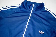 Adidas Trainings Jacke Sport Jacket Track Top Casual Style 80s Vintage Cupro 52