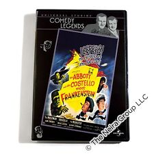 Abbott and Costello Meet Frankenstein DVD New Bela Lugosi, Lon Chaney Jr
