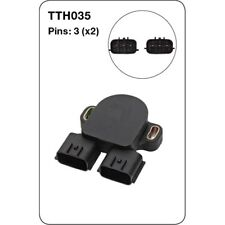TRIDON TPS Sensor for Nissan Patrol GU 01/12-4.8L (TB48DE) DOHC 24V Petrol
